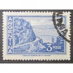 Argentína známky 4034
