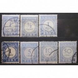 Holandsko známky 4067