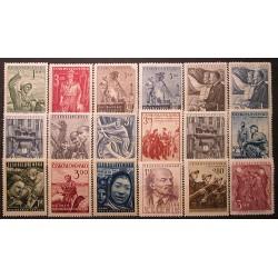 Československo známky 4093