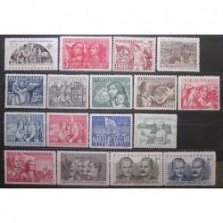 Československo známky 4096