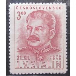 Československo známky 4111