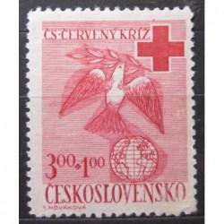 Československo známky 4112