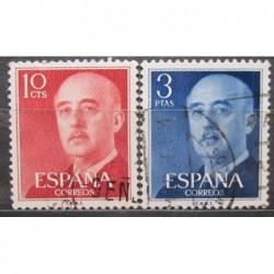 Španělsko známky 4119