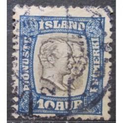 Island známky 4154