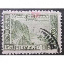 Bulharsko známky 4157