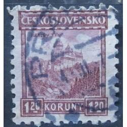 Československo známka 4165