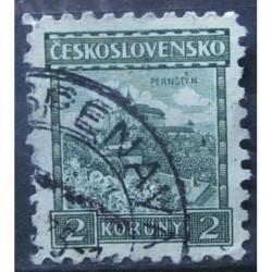 Československo známka 4170