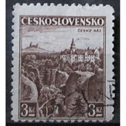 Československo známka 4183