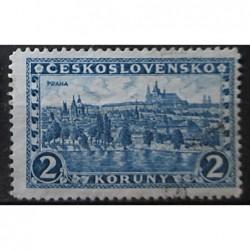 Československo známka 4186