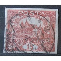 Československo známka 4196