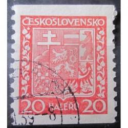 Československo známka 4198