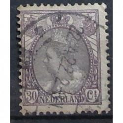 Holandsko známka 4226