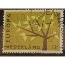 Holandsko známka 4235