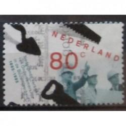 Holandsko známka 4241