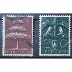 Holandsko známka 4246