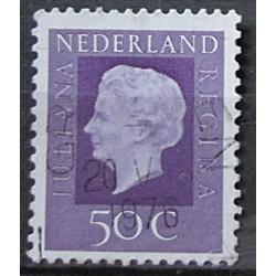 Holandsko známka 4248
