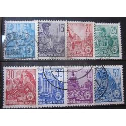 Německo známky 4283