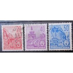 Německo známky 4284
