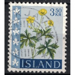 Island Známka 5083