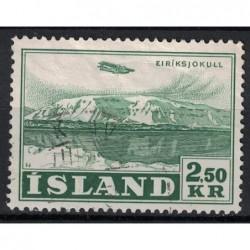 Island Známka 5084
