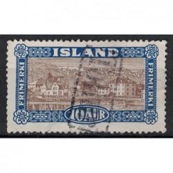Island Známka 5088