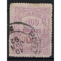 Brasil Známka 5098
