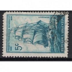 Argentina Známka 5173