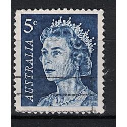 Australia Známka 5252