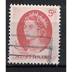 Australia Známka 5253