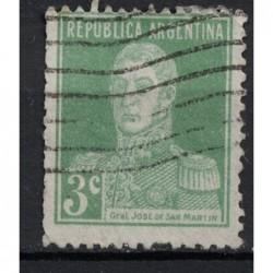 Argentina Známka 5403