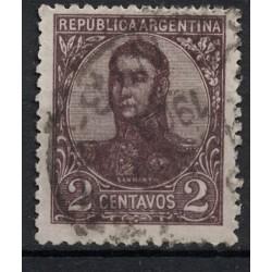 Argentina Známka 5410