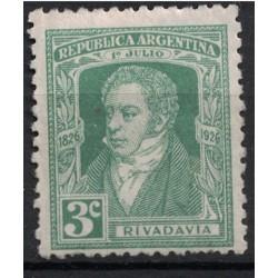 Argentina Známka 5432
