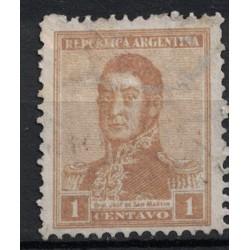 Argentina Známka 5462