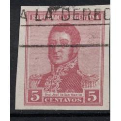 Argentina Známka 5484