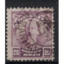 Brasil Známka 5610