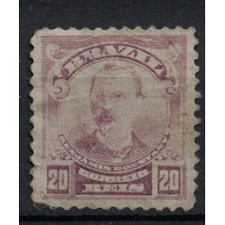 Brasil Známka 5613
