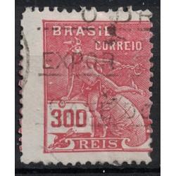 Brasil Známka 5621