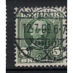 Danmark Známka 5623