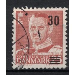 Danmark Známka 5683