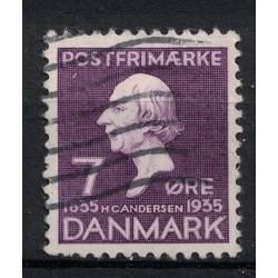 Danmark Známka 5724