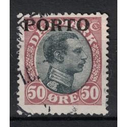 Danmark Známka 5772