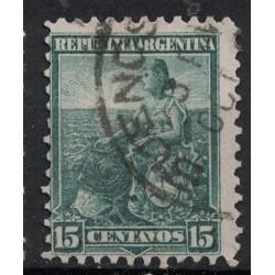 Argentina Známka 5812
