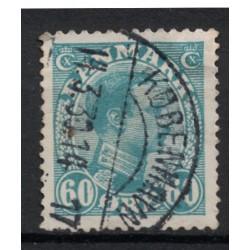 Danmark Známka 5871