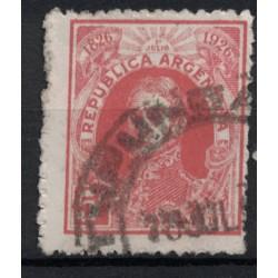 Argentina Známka 5894