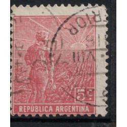 Argentina Známka 5896