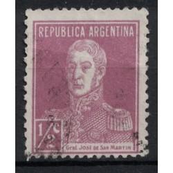 Argentina Známka 5897