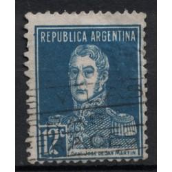 Argentina Známka 5899