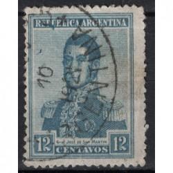 Argentina Známka 5936