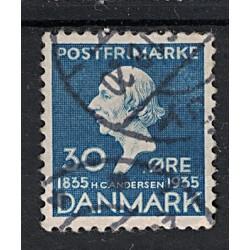 Danmark Známka 5967