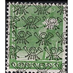 Deutsche Post USA zone Známka 5970